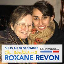 Roxane et moi